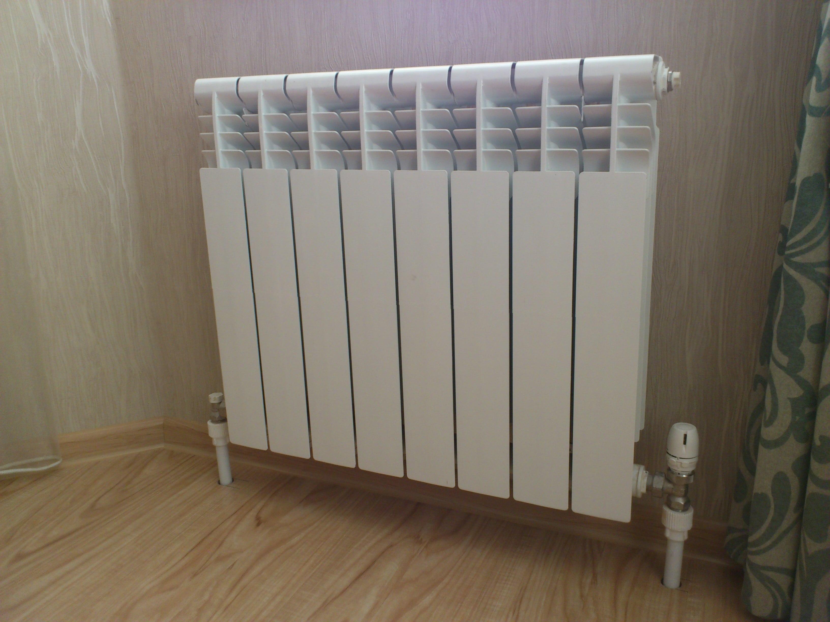 Инверторный котел для отопления частного дома