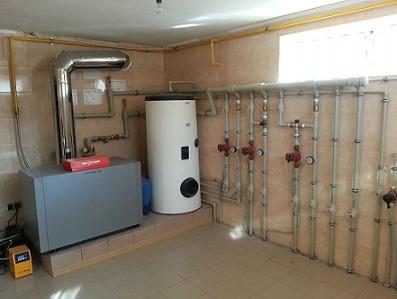 Порядок отопления многоквартирных домов